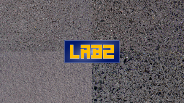 LAB2 website